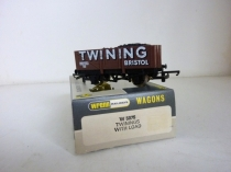 "Wrenn W5075 ""Twining Bristol"" Wagon with Load - Brown"