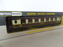 "W.6001S Pullman 1st Class ""Sheila"" with White Tables - RARE"