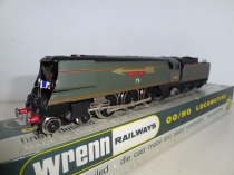 "W2266/A ""City Of Wells"" G/A  Locomotive - BR Green - 1992 Issue -V/RARE"
