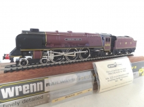 "W2401 ""Princess Alice"" Coronation/City Class Locomotive - Limited Edition"