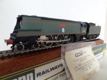 "Wrenn W.2416 ""Biggin Hill"" BR Green - Limited Edition 104 - VERY RARE"