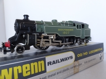 Wrenn W2245 2-6-4 Southern Region Tank Locomotive-SR Green