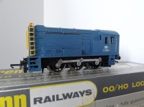 W2232 Class 08 Diesel Electric Shunter - BR Blue - Mid P3 Issue