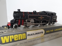 W2218 BR Tank Locomotive - 80033 - Early P3 Issue