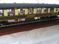 "W.6012C ""Cygnus"" Golden Arrow Coach"