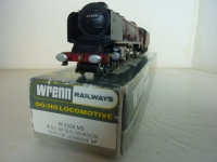 Wrenn W.2226 M2 - City of London Locomotive - Late 1989 - VERY RARE