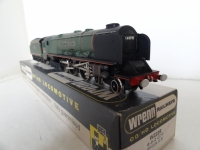 Wrenn W2228 City of Birmingham City Class Locomotive - BR Green