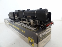 Wrenn W2261/A Queen Victorias Rifleman Royal Scot Class Locomotive - Very Rare