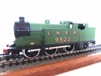 Wrenn W2217 0-6-2 LNER N2 Tank Locomotive - V/RARE VERSION