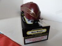 NEW WRENN W8002A CORONATION STREAMLINER - 25 LIMITED EDITIONS - SOLD OUT